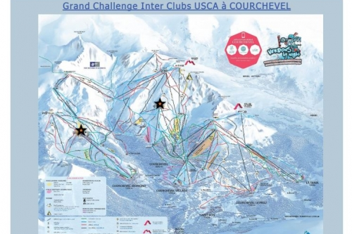 Grand Challenge Inter Clubs USCA