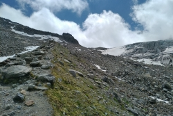 Summer Activity #2 : Rando Massif du Mont-Blanc